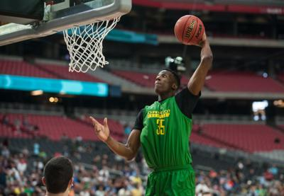 Kavell Bigby-Williams to transfer to LSU