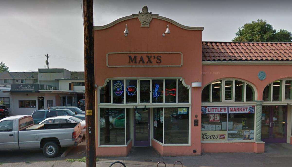 Max's Tavern will no longer allow patrons to stand on benches during closing song