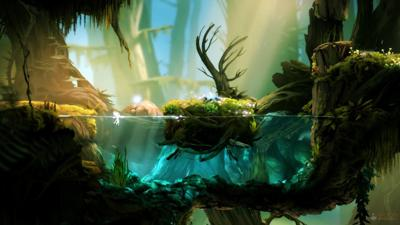 'Ori and the Blind Forest' Review: Old school design meets modern visual splendor in this throwback platformer