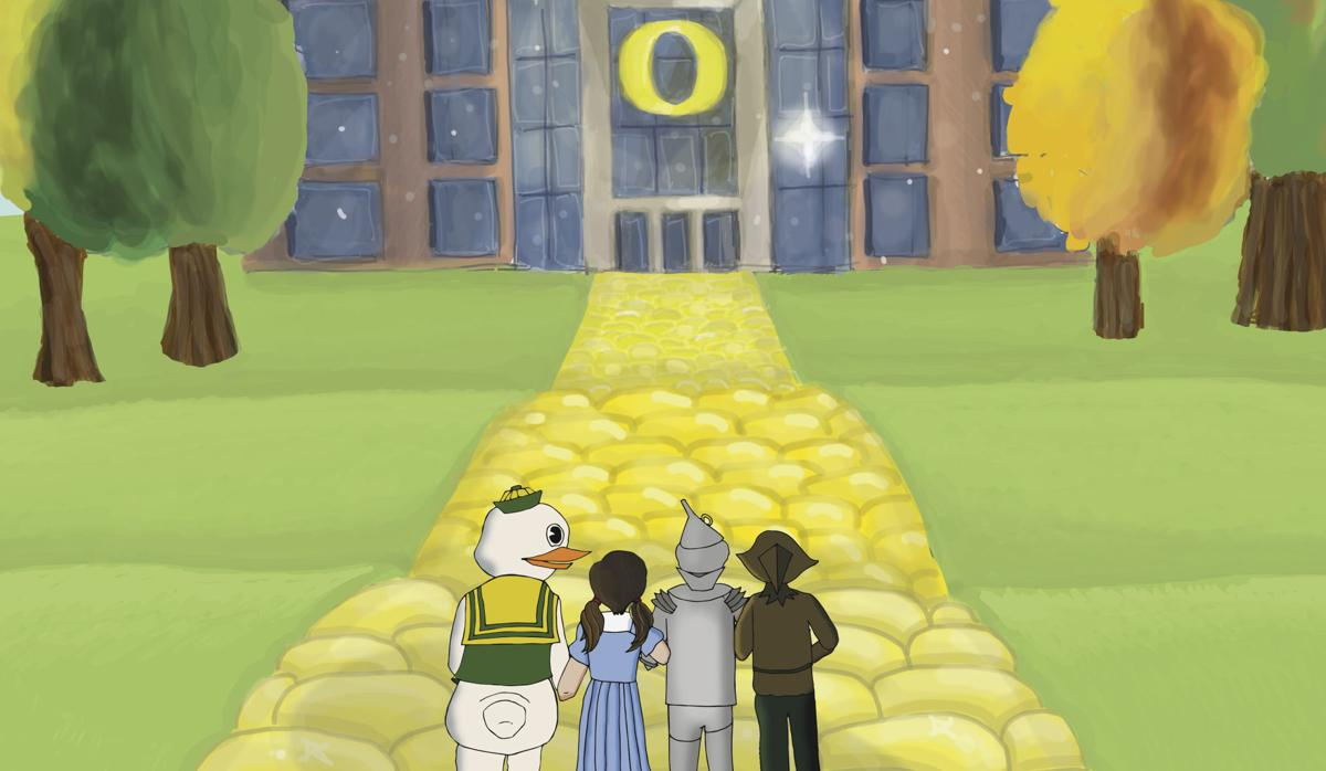 Oregon's yellow brick pathway: PathwayOregon is paying for more low-income students than ever