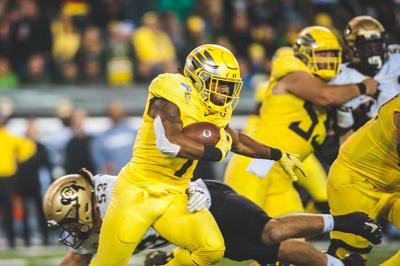 Players to watch in Oregon's matchup against rival Washington