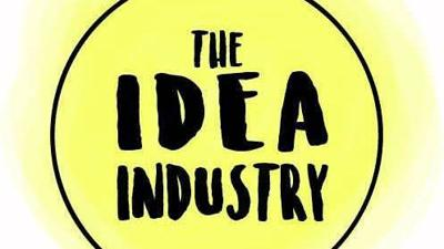 Podcast: Idea Industry: The art of the pitch