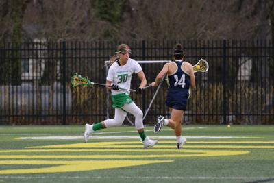 Oregon women's lacrosse takes advantage of an odd rule to defeat Canisius in overtime