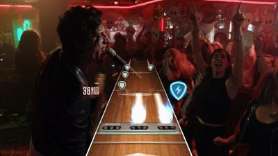 Berg: 'Guitar Hero Live' feels like the world's most exploitative jukebox