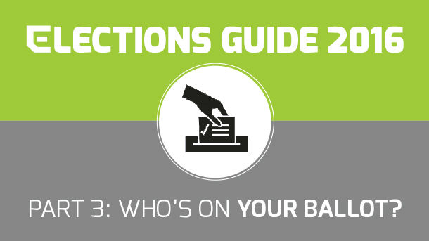 ASUO Elections Guide Part 1: A crash-course on student government at UO