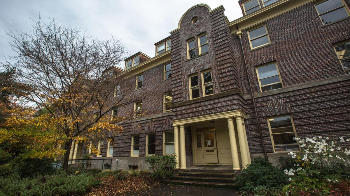 Building legacies: Friendly Hall, a facility of firsts