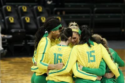 Oregon volleyball gains commitments from three Under-Armour All-Americans