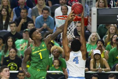 Jordan Bell, Tyler Dorsey and Dillon Brooks selected in second round of NBA draft