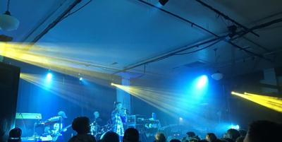 Review: Matisyahu returns to Eugene with packed show at WOW Hall