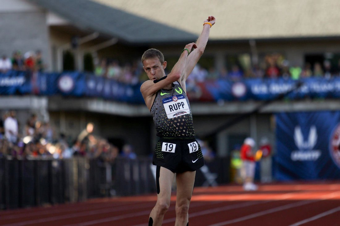 Galen Rupp looks to conquer two events at Rio, cement himself in history