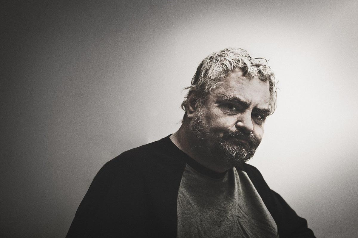 Review: Daniel Johnston gives an emotional performance in Portland during final tour