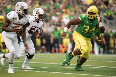 Players to watch in the 2018 Oregon football spring game
