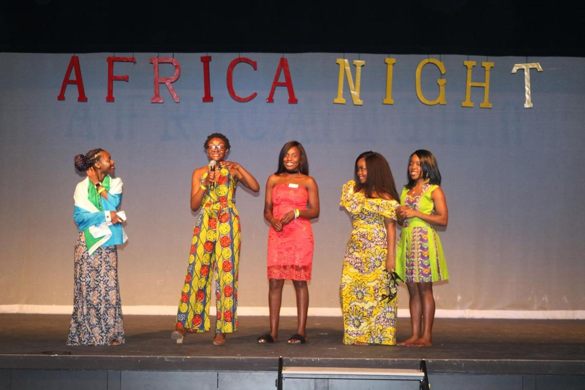 c5997f774 Preview: ASA's Africa Night is a celebration of African Culture ...