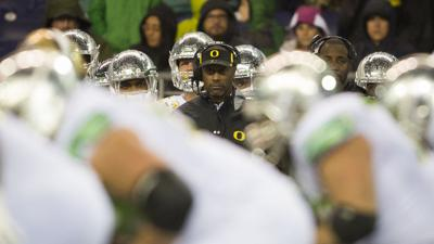 Social media reactions to Taggart's decision to leave Oregon for Florida State