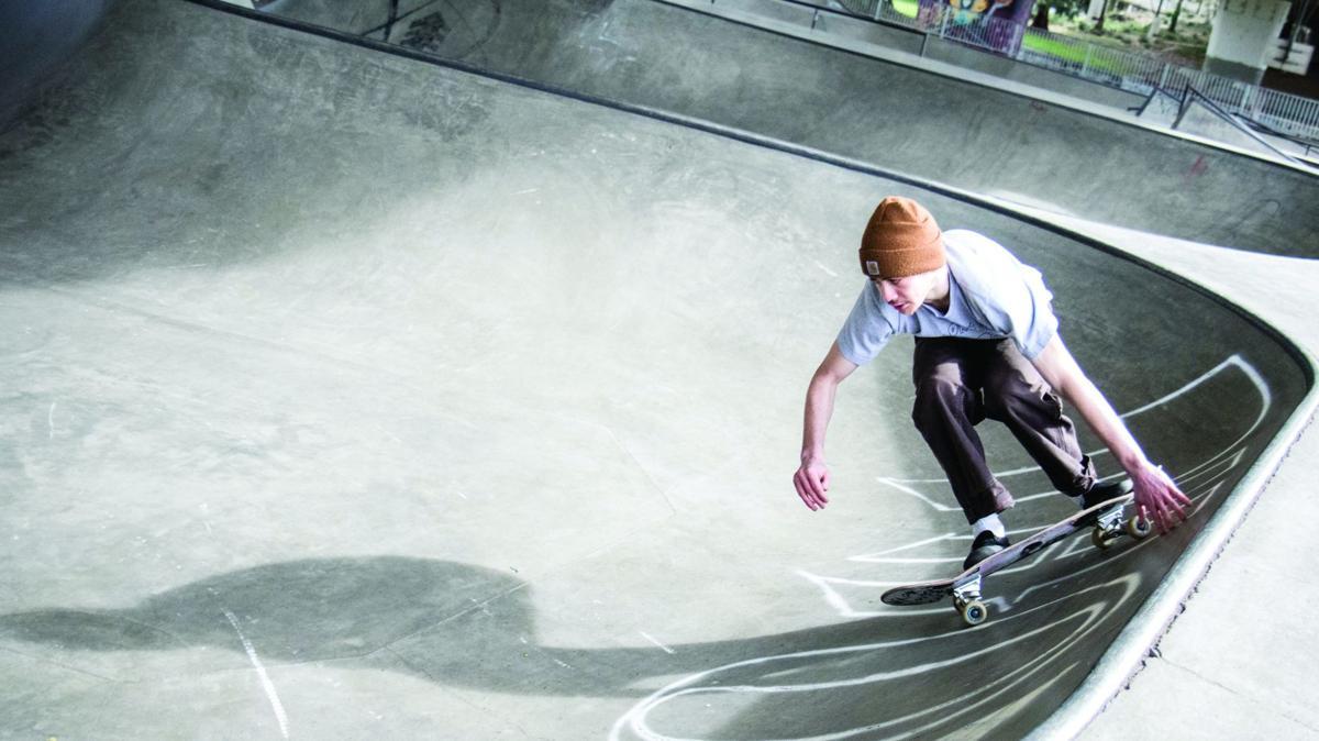 Skaters vs. the stereotype: Oregon's skateboarding culture