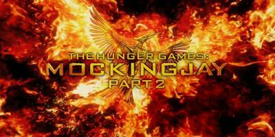 Video: The Hunger Games: Mockingjay Part 2 Film Review