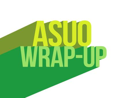 ASUO senate confirmed five new financial committee members