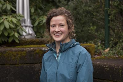 UO student Becca Marshall receives grant for research on Oregon's commercial mushroom industry