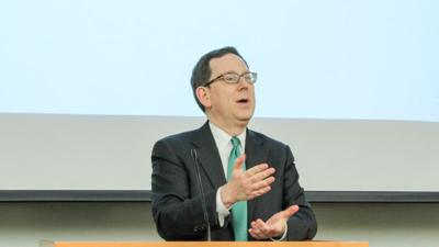 Michael Schill's new research-based budget strategy may lead to cuts