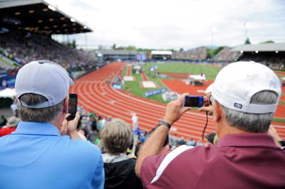 Report: FBI is investigating Eugene's 2021 track and field world championships award