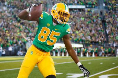 DuckSeason: Previewing the tight ends