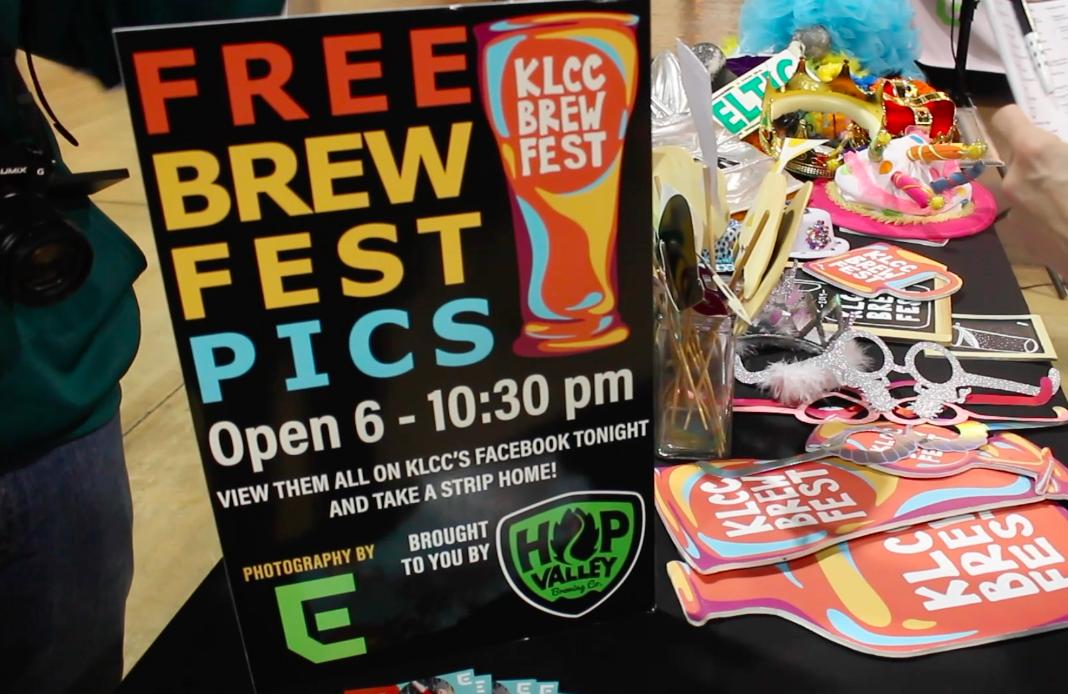 Video: KLCC Brew Fest 2019