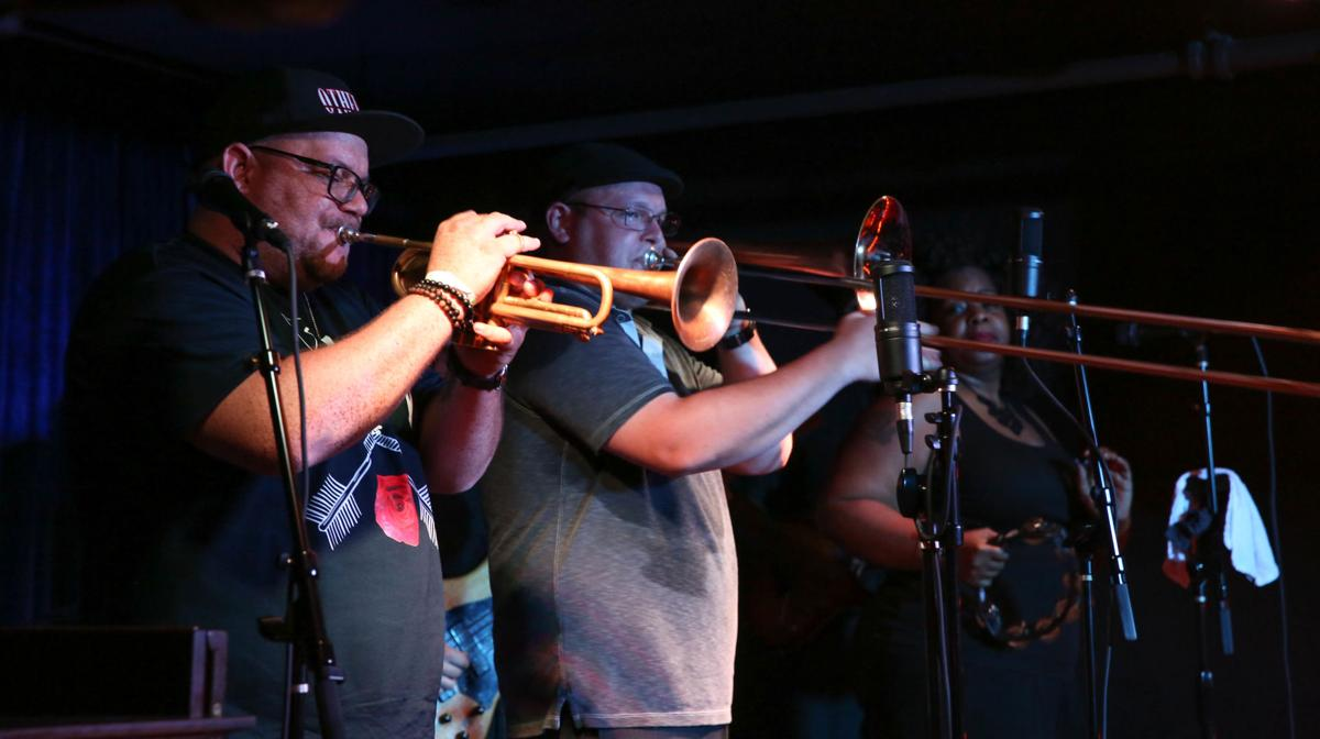New jazz club the Jack London Revue seeks to continue historic jazz traditions in Portland