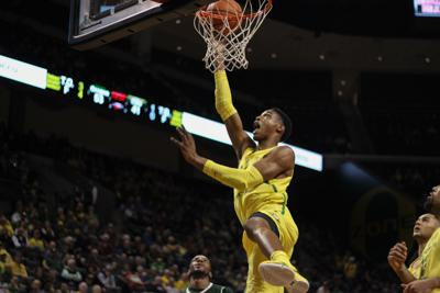 Ducks rally in the second half to down Fresno State 68-61
