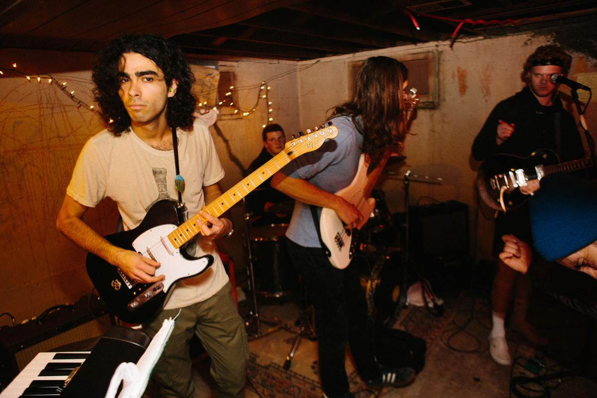 The band played on: Inside Eugene's flourishing house show culture