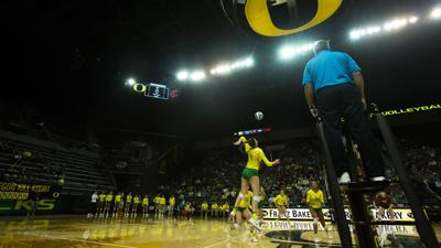 Oregon volleyball tournament preview: Who to watch in the Ann Arbor bracket