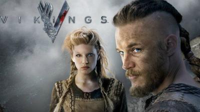 """Review: """"Vikings"""" season four"""