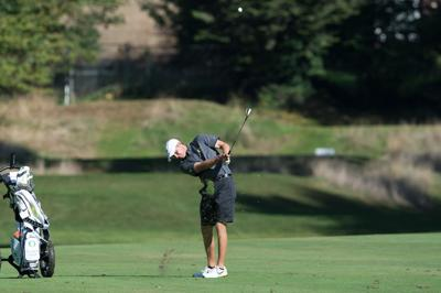 Oregon golf wraps up fall season with sixth place finish at the Gifford Collegiate
