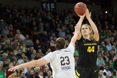 Mallory McGwire transfers to Boise State, fourth Duck to leave program