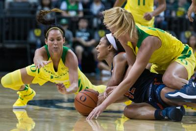 After two ACL injuries, Megan Trinder opts to step away from college basketball