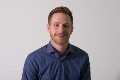 Zach Price selected as the Emerald's 2018-2019 Editor in Chief