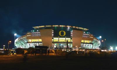 Eugene woman sues Washington County following 2014 rape, beating after Oregon football game