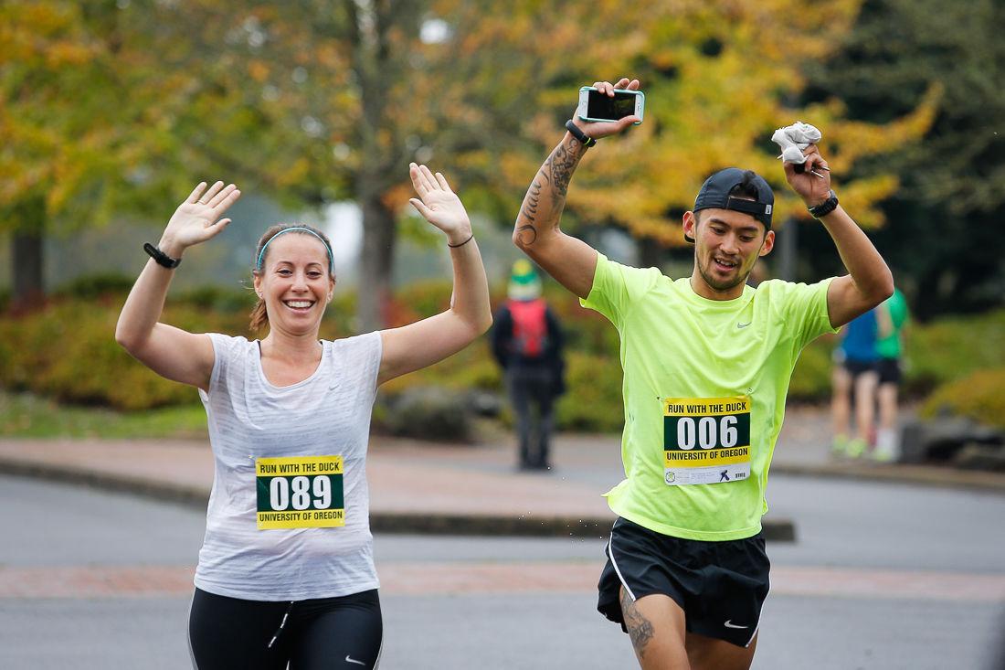 Photos: Run With the Duck 2016