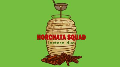 Podcast: Horchata Squad, ep. 2: deconstructing machismo