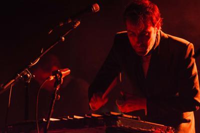 Review: Indie-rock patron saint Andrew Bird stops in Portland | Arts