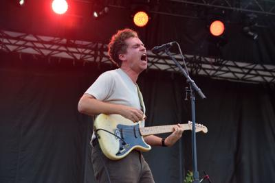 Review: Parquet Courts expands its sound on 'Wide Awake!' | Arts