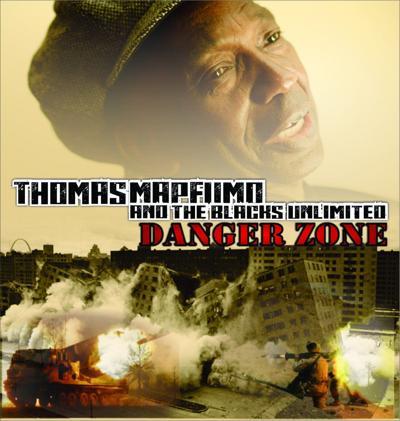 Review: Thomas Mapfumo's new album 'Danger Zone' surpasses Marley comparisons