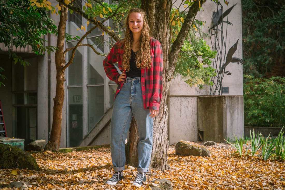 UO students talk fall fashion