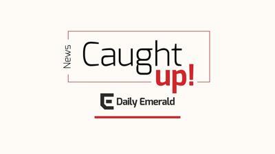 Video: Caught up! News, Episode 5