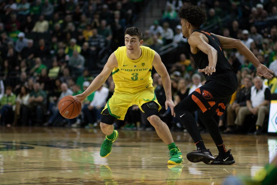 Arizona State's 19-0 4th-quarter run puts Oregon away 78-64