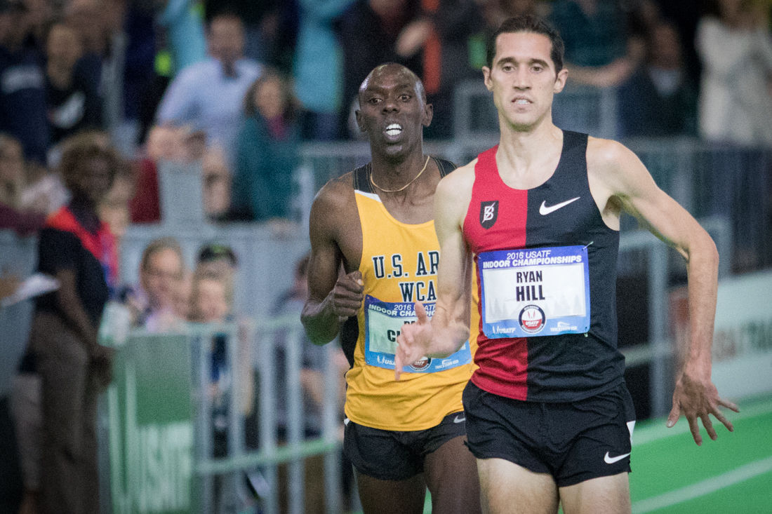 Photos: US Track & Field Indoor Championships Day 1