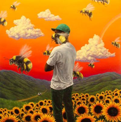 Jordan: It's time to reckon with the UK's ban on Tyler, the Creator