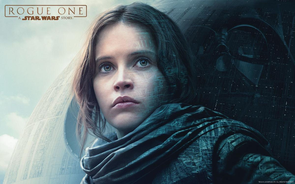 Quadruple Take: 'Rogue One: A Star Wars Story'