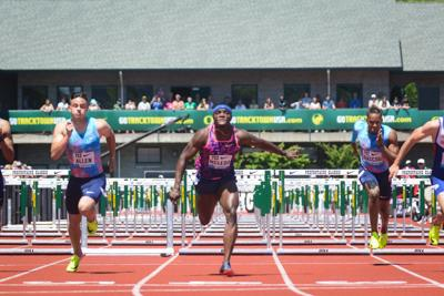 Ex-Ducks, world champions stack fields for Prefontaine Classic