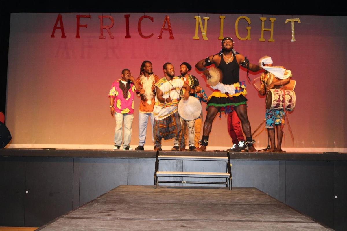 529d5aa1a Preview: ASA's Africa Night is a celebration of African Culture | Arts &  Culture | dailyemerald.com