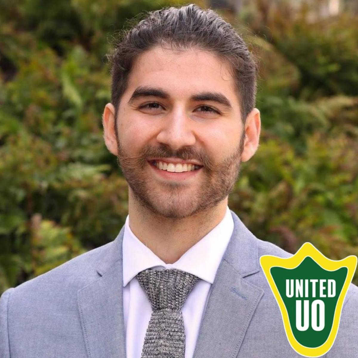 Ducks Together and United UO: A look at the two campaigns competing for 32 open ASUO positions